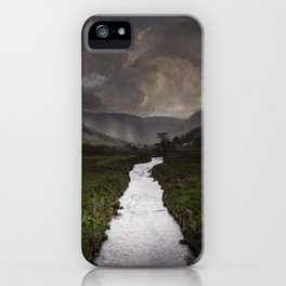 Ardley X Turner iPhone Case