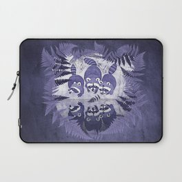 It´s Better With Friends Laptop Sleeve