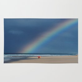 Rainbow Beach * Hawaii Rug