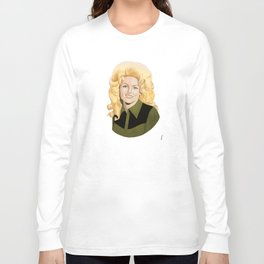 Dolly Long Sleeve T-shirt