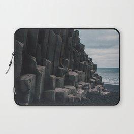 Reynisfjara, Iceland Laptop Sleeve
