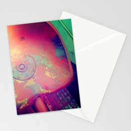 Hours of Use Stationery Cards