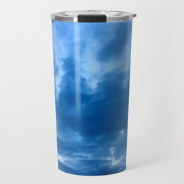 Greater Intuition Travel Mug