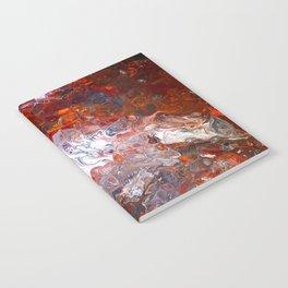 Inferno No. 1 Notebook