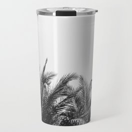 Palm Breeze Travel Mug