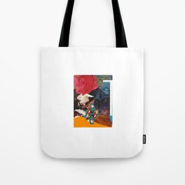 Royally Dope Tote Bag