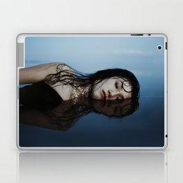 Venus et le secret des mers Laptop & iPad Skin