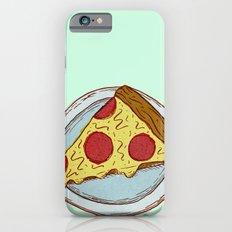 Pizza Experiment iPhone 6s Slim Case