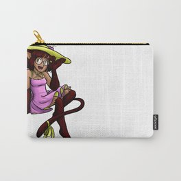 Cynthia Carry-All Pouch