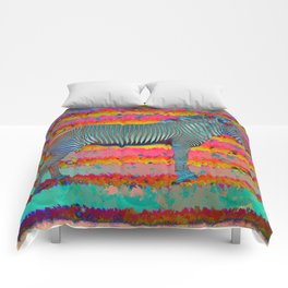 Emily's Journey Comforters