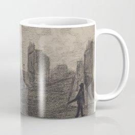 Rue Vercingétorix Coffee Mug