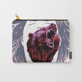 Cry for the lost Carry-All Pouch
