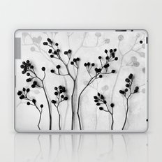 Abstract Flowers 5 Laptop & iPad Skin
