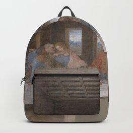 "Leonardo da Vinci ""The Last Supper"" Backpack"