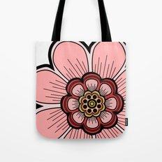 Flower 05 Tote Bag