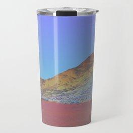 Chromascape 11 (Snowdon, Wales) Travel Mug