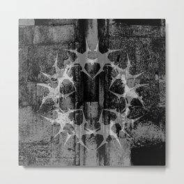 Star 2 Metal Print