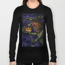 Hobnobbin' with a Goblin Long Sleeve T-shirt