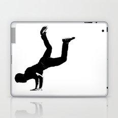 Shadow Dancer Laptop & iPad Skin