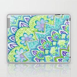 Sharpie Doodle 2 Laptop & iPad Skin