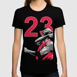Basketball Legend T-shirt