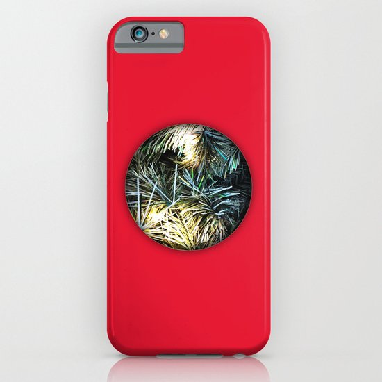 Christmas Warm I iPhone & iPod Case