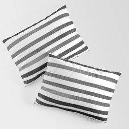 Stone Stripes Pillow Sham