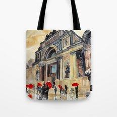 Glyptotek Tote Bag