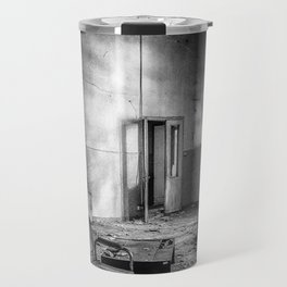 This is the way, step inside Travel Mug