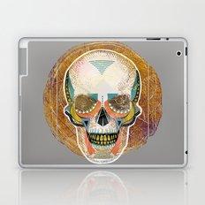 Another Skull Laptop & iPad Skin