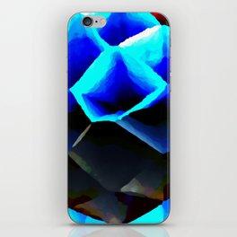 Funky Design iPhone Skin