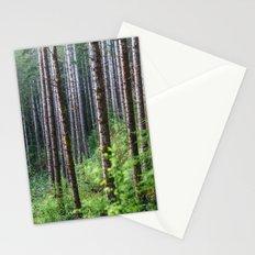 Trees: II // Oregon Stationery Cards