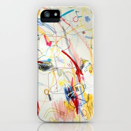 Evolving iPhone Case