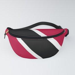 Trinidad and Tobago flag emblem Fanny Pack