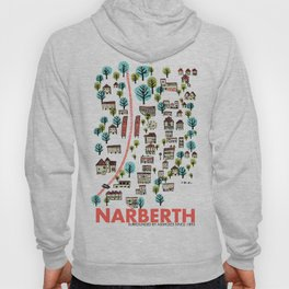 Narberth Surrounded Hoody