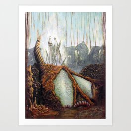eFESO Art Print