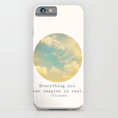 Real Slim Case iPhone 6s