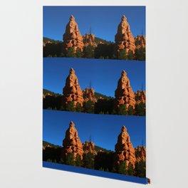 Red Rock Canyon Rockformation Wallpaper