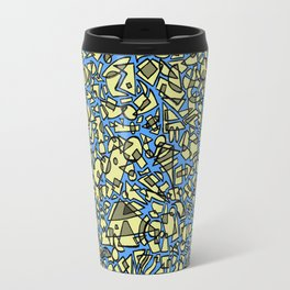 Forma Naturale Travel Mug