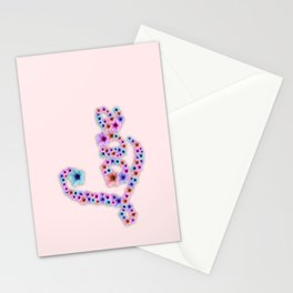 Blossom Love Stationery Cards