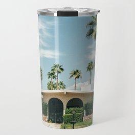 Memory form California Travel Mug