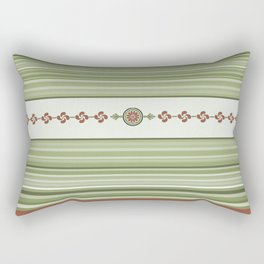 LAUBURU Rectangular Pillow