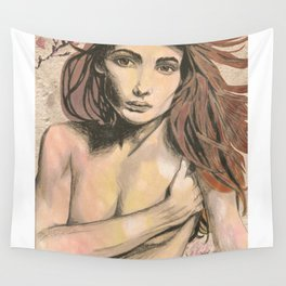 Cover Up Wall Tapestry