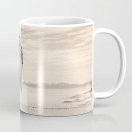 The Unwanted Giant Coffee Mug