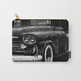 just truckin#2 Carry-All Pouch