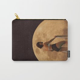MOON KISSED Carry-All Pouch