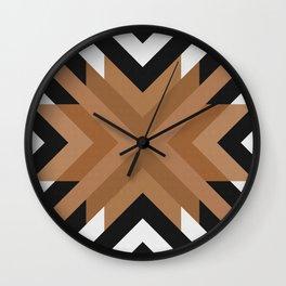 Dynamic Geometry 11 Wall Clock