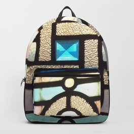 Sapphire Link Backpack
