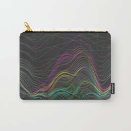 Pretty Little Lines Carry-All Pouch