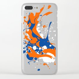 Ink Clear iPhone Case